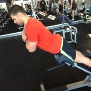 Back Extension